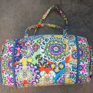 Vera Bradley Bags - Vera Bradley Duffle Bag